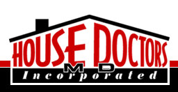 House Doctors MD Logo